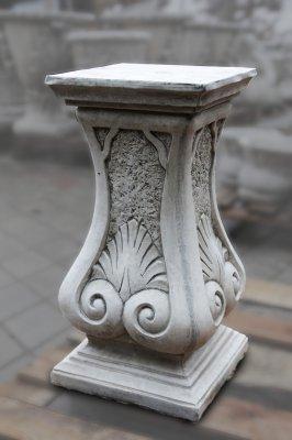 Betoninis elementas Stovas, H-52 cm Paveikslėlis 1 iš 1 310820016236