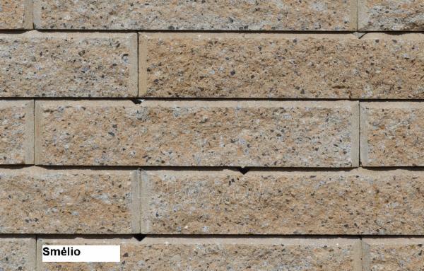 Betoninis tvoros pamūros blokelis F3 (galimybė rinktis spalvą) Paveikslėlis 6 iš 11 310820022776