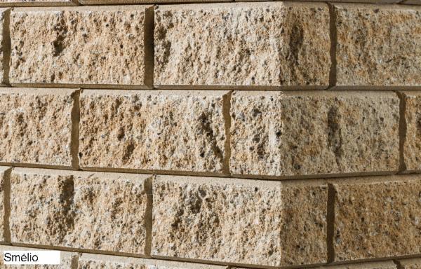 Betoninis tvoros pamūros elementas Matas J (pilkas) Paveikslėlis 9 iš 13 239320300007