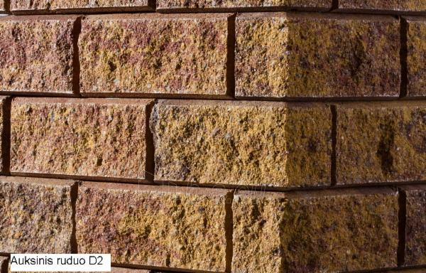 Betoninis tvoros pamūros elementas Matas J (pilkas) Paveikslėlis 5 iš 13 239320300007