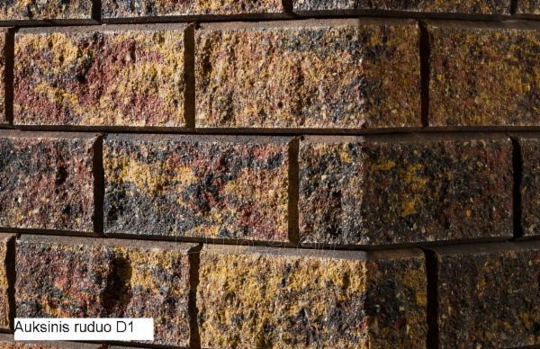 Betoninis tvoros pamūros elementas Matas J (pilkas) Paveikslėlis 4 iš 13 239320300007