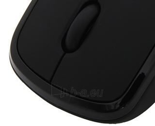 Bevielė optinė pelė Esperanza EM112 USB|2,4 GHz|1000 DPI|5 mygtukai Paveikslėlis 6 iš 6 250255031468