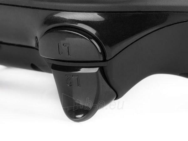 Bevielė vairamentė Natec Genesis PV65, PC/PS3 Paveikslėlis 5 iš 5 310820044820