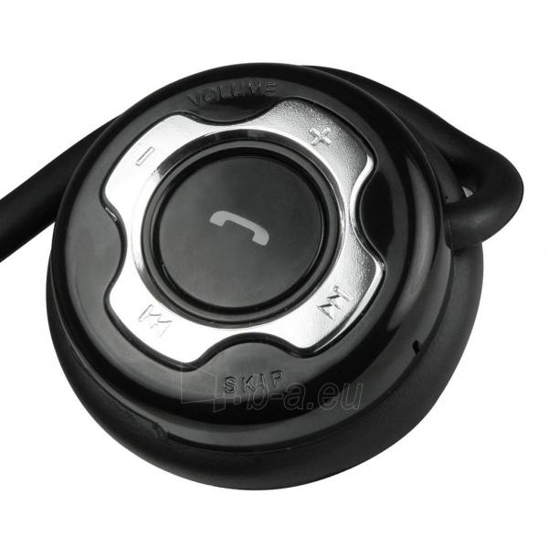 Bevielės ausinės Arctic SOUND P253 BT, Bluetooth, juodos Paveikslėlis 2 iš 5 250255090661