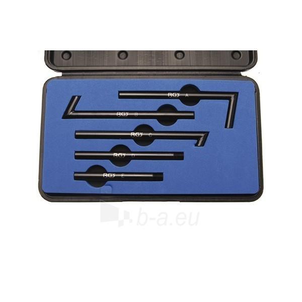 BGS-technic 8056-1 Paveikslėlis 1 iš 1 30029700141