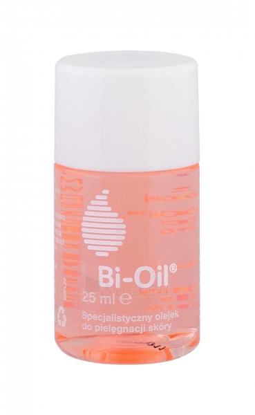 Bi oil cellulite