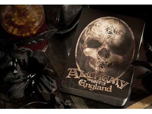 Bicycle Alchemy 1977 England kortos Paveikslėlis 6 iš 13 251010000168