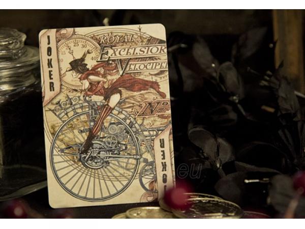 Bicycle Alchemy 1977 England kortos Paveikslėlis 5 iš 13 251010000168