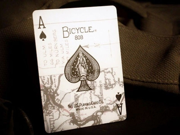 Bicycle Escape Map kortos Paveikslėlis 3 iš 15 251010000213
