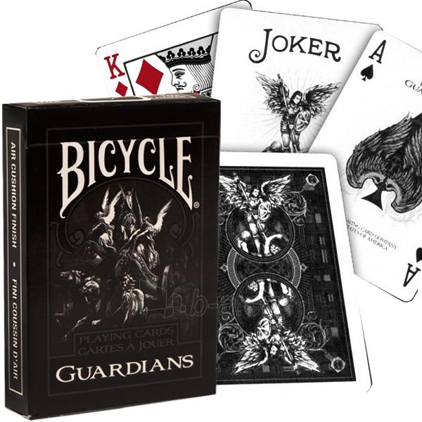 Bicycle Guardians kortos Paveikslėlis 5 iš 7 251010000220