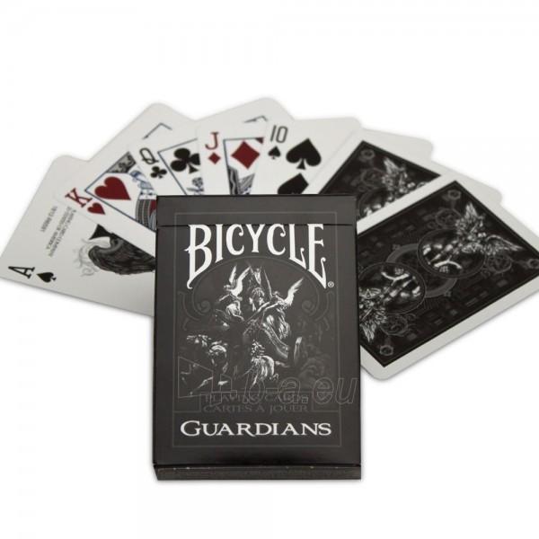 Bicycle Guardians kortos Paveikslėlis 7 iš 7 251010000220