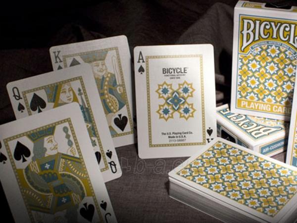 Bicycle Madison kortos (Turkio spalvos) Paveikslėlis 8 iš 12 251010000225