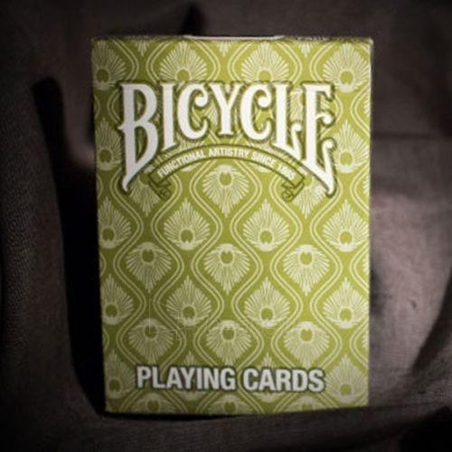 Bicycle Peacock kortos (Žalios) Paveikslėlis 5 iš 12 251010000228