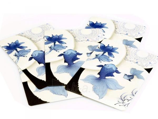 Bicycle Porcelain kortos Paveikslėlis 3 iš 7 310820125966