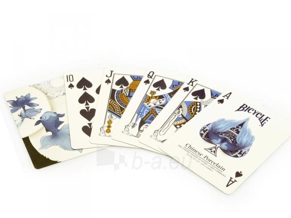 Bicycle Porcelain kortos Paveikslėlis 4 iš 7 310820125966