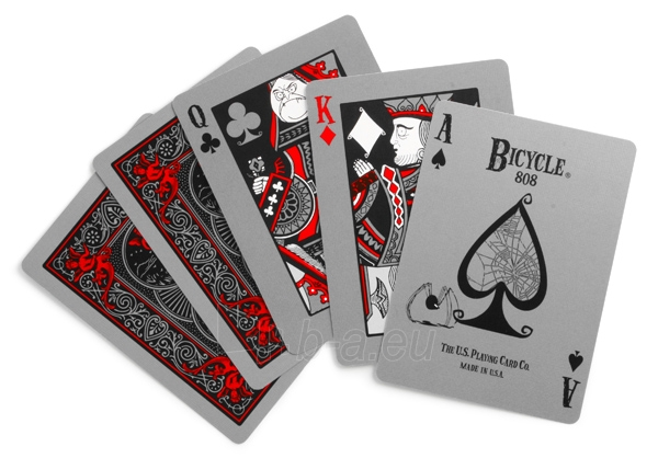 Bicycle Tragic Royalty kortos Paveikslėlis 10 iš 14 251010000247