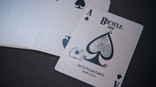 Bicycle Tragic Royalty kortos Paveikslėlis 2 iš 14 251010000247