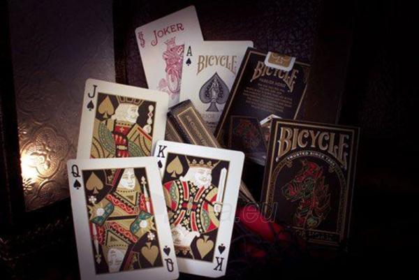 Bicycle Warrior Horse kortos Paveikslėlis 11 iš 14 251010000248