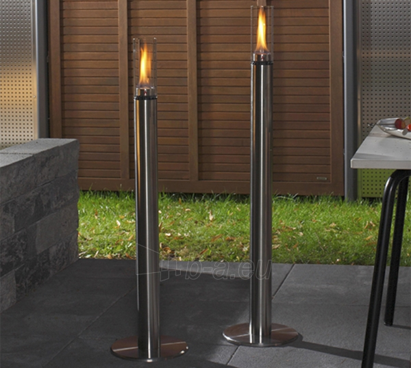 Bio židinys-žvakė Spartherm La Vela Grande VII Paveikslėlis 3 iš 4 310820236039