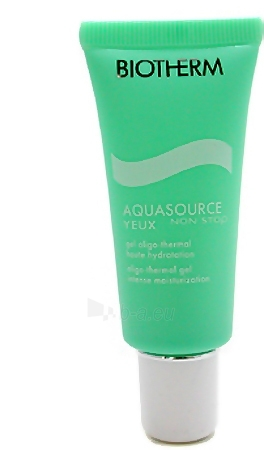 Biotherm Aquasource Non Stop Yeux Cosmetic 15ml Paveikslėlis 1 iš 1 250840800027