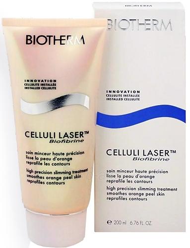 Biotherm Celluli Laser Biofibrine Cosmetic 200ml (testeris) Paveikslėlis 1 iš 1 250850100008