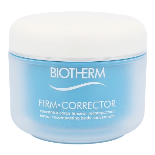Biotherm Firm Corrector Body Concentrate Cosmetic 200ml Paveikslėlis 1 iš 1 250850100107
