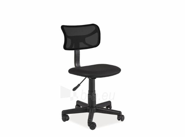 Biuro kėdė Q-014 Paveikslėlis 2 iš 2 310820029753