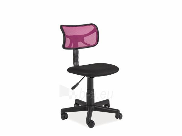 Biuro kėdė Q-014 Paveikslėlis 1 iš 2 310820029753