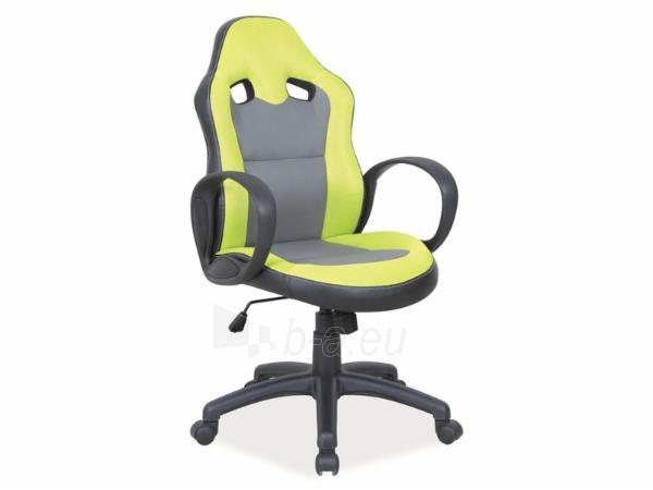 Biuro kėdė Q-054 Paveikslėlis 1 iš 2 310820030428