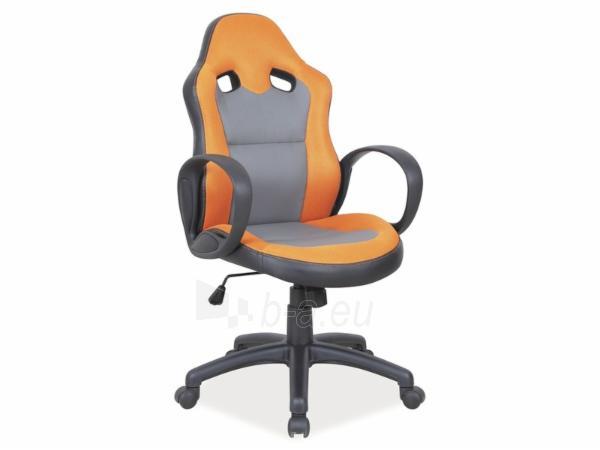 Biuro kėdė Q-054 Paveikslėlis 2 iš 2 310820030428
