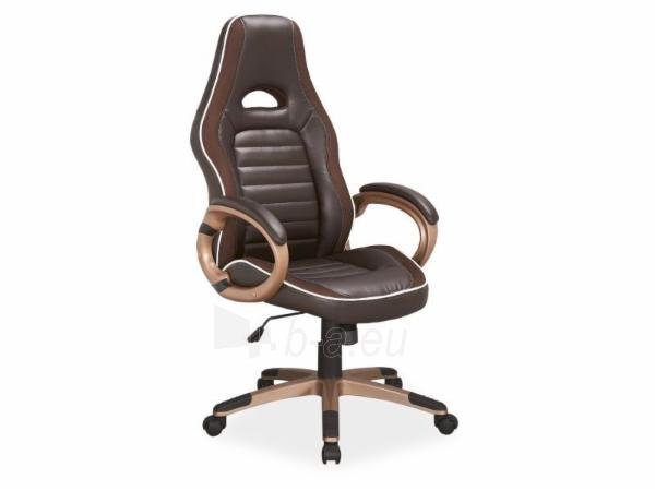Biuro kėdė Q-150 Paveikslėlis 1 iš 1 310820030432