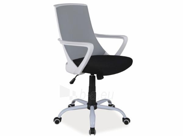 Biuro kėdė darbuotojui Q-248 Paveikslėlis 3 iš 6 310820030483