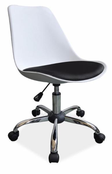 Biuro kėdė Q-777 Paveikslėlis 1 iš 1 310820030485