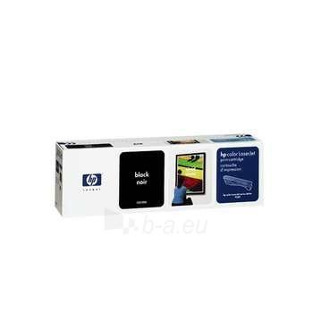 BLACK SMART PRINT CARTRIDGE CLJ 9500 Paveikslėlis 1 iš 1 250256000154