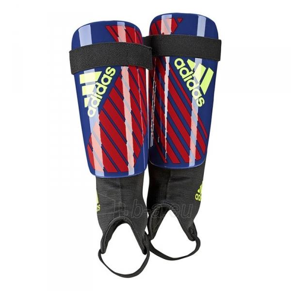 Blauzdų apsaugos adidas X Club DN8616 Paveikslėlis 1 iš 1 310820205755