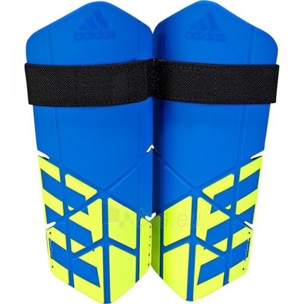 Blauzdų apsaugos adidas X Lite CW9718 Paveikslėlis 1 iš 3 310820205650