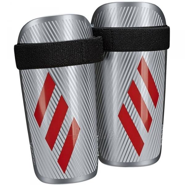 Blauzdų apsaugos adidas X Lite DY2576 Paveikslėlis 1 iš 3 310820205653
