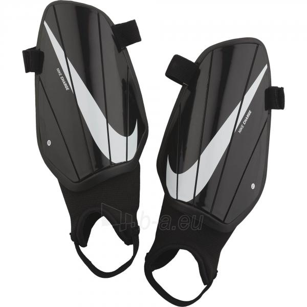 Blauzdų apsaugos Nike CHRG GRD SP2164 010 Paveikslėlis 1 iš 2 310820205620