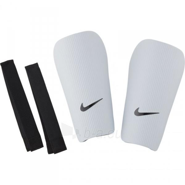 Blauzdų apsaugos Nike J Guard-CE SP2162 100 Paveikslėlis 1 iš 1 310820205729