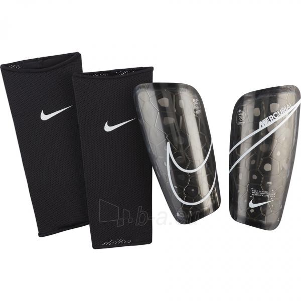 Blauzdų apsaugos Nike Merc LT GRD SP2120 013 Paveikslėlis 1 iš 1 310820205626