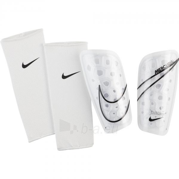 Blauzdų apsaugos Nike Merc LT GRD SP2120 104 Paveikslėlis 1 iš 1 310820205629