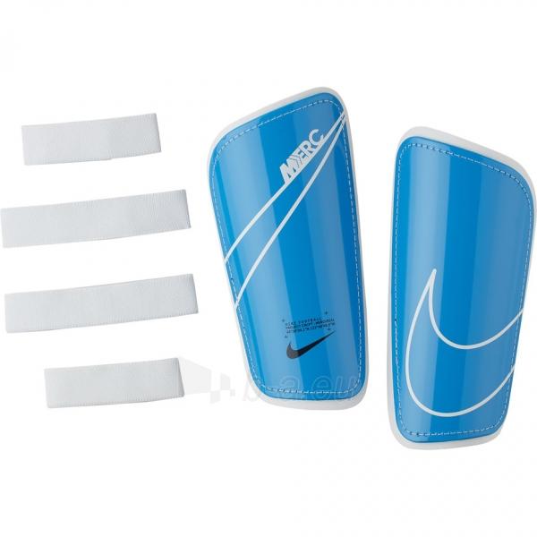 Blauzdų apsaugos Nike Mercurial Hard Shell SP2128 486 Paveikslėlis 1 iš 1 310820205618