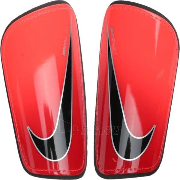 Blauzdų apsaugos Nike Mercurial Hard Shell SP2128-610 Paveikslėlis 1 iš 1 310820205736