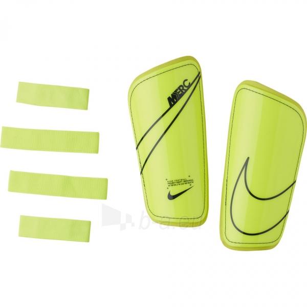 Blauzdų apsaugos Nike Mercurial Hard Shell SP2128 703 Paveikslėlis 1 iš 1 310820205627