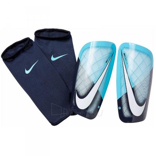 check out various design discount shop Blauzdų apsaugos Nike Mercurial Lite Shin Guards M SP2086-471