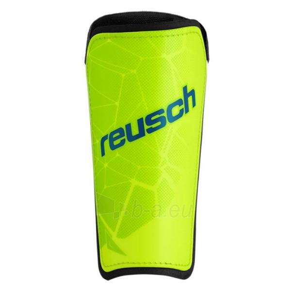 Blauzdų apsaugos Reusch Shinguard D-Fend M 39/77/025/588 Paveikslėlis 1 iš 1 310820205727