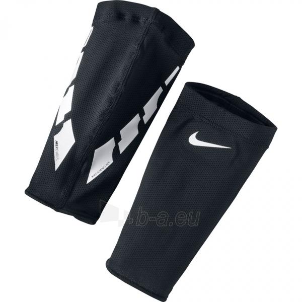 Blauzdų apsaugų laikikliai Nike Guard Lock Elite SLV SE0173 011 Paveikslėlis 1 iš 1 310820205615