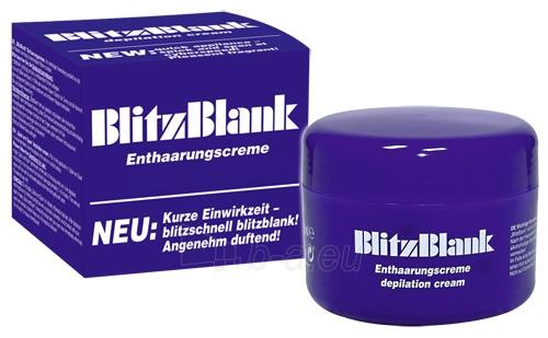 BlitzBlank Depilation using cream Paveikslėlis 1 iš 1 2514100000075