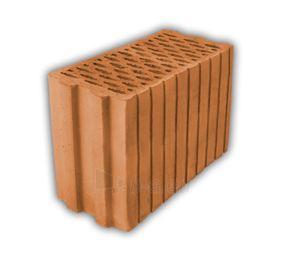 Blokas keraminis Keraporas KS17,5+D2 387x175x238 Paveikslėlis 1 iš 1 237624000043