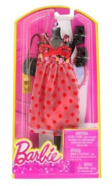 BLT14 / N8328 Одежда, обувь и аксессуары для Барби, из серии Модные тенденции, Barbie MATTEL Paveikslėlis 1 iš 2 250710901476